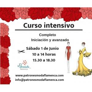 Huelva. Curso intensivo iniciación y avanzado