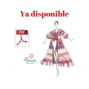 Talla S. Ava PDF descargable